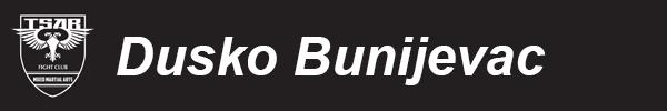 Dusko Bunijevac