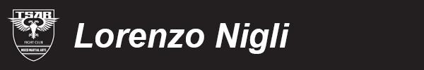 Lorenzo Nigli